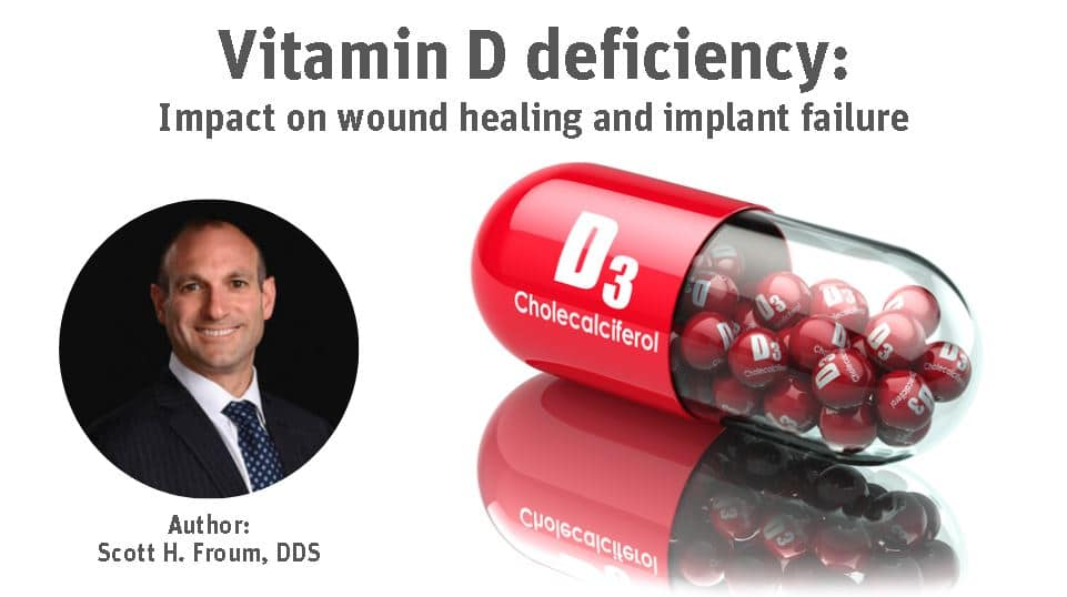 Vitamin D Deficiency Banner
